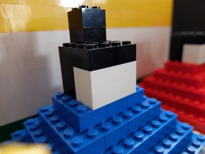 ひな祭り_LEGO_2