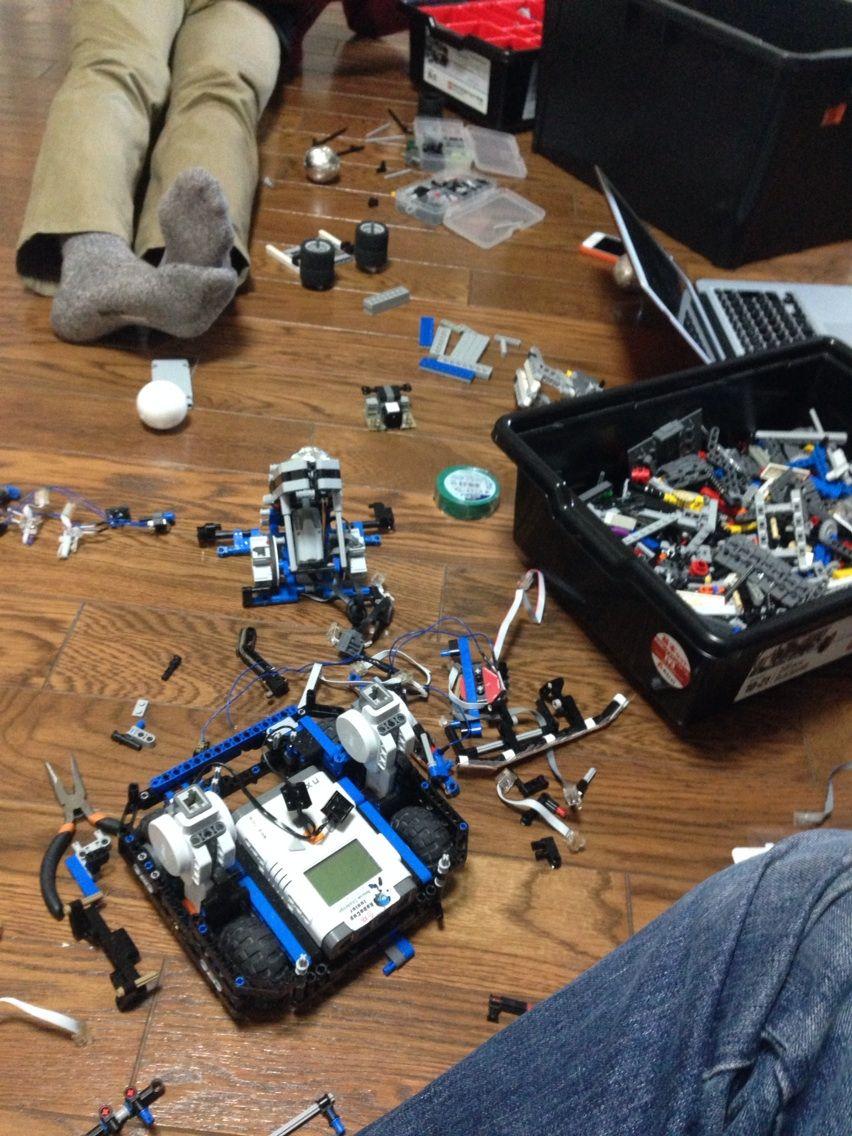 Robotics X 2015年03月