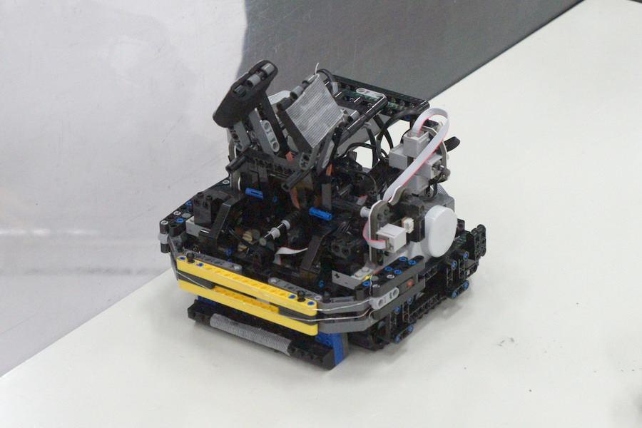 Robotics X 関東のロボット 僕の意見