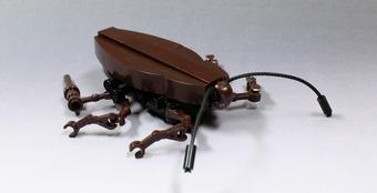 ゴキブリ2