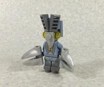 ウルトラ怪獣・バルタン星人