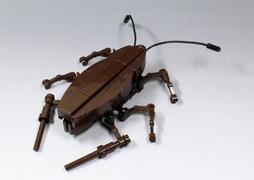 ゴキブリ0