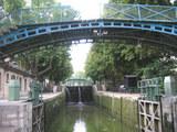 サンマルタン運河3