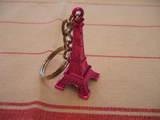 エッフェル塔のキーホールダー2