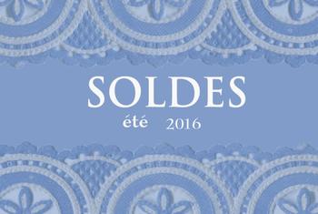 soldes 2016イメージ