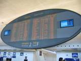 CDG空港