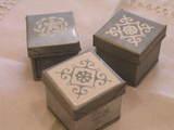 ブリキのミニBOX 2