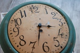アンティークの時計
