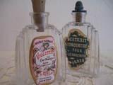 香水ボトル 1