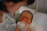 20060722 授乳