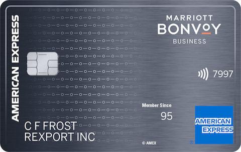 marriottbonvoybusinesscard
