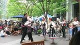 ブルガリやダンス