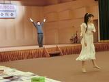 会歌とダンス