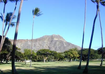 Diamond_Head_Kapiolani_Park