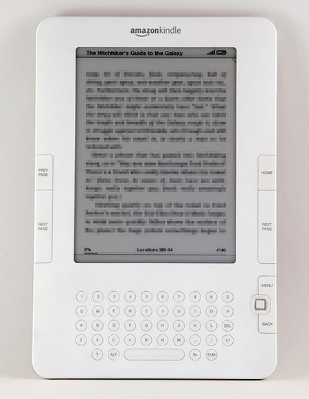 464px-Kindle_2_-_Front