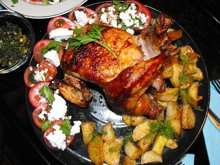 800px-Roasted_chicken_and_potatoes