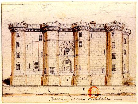 Bastille_Exterior_1790_or_1791