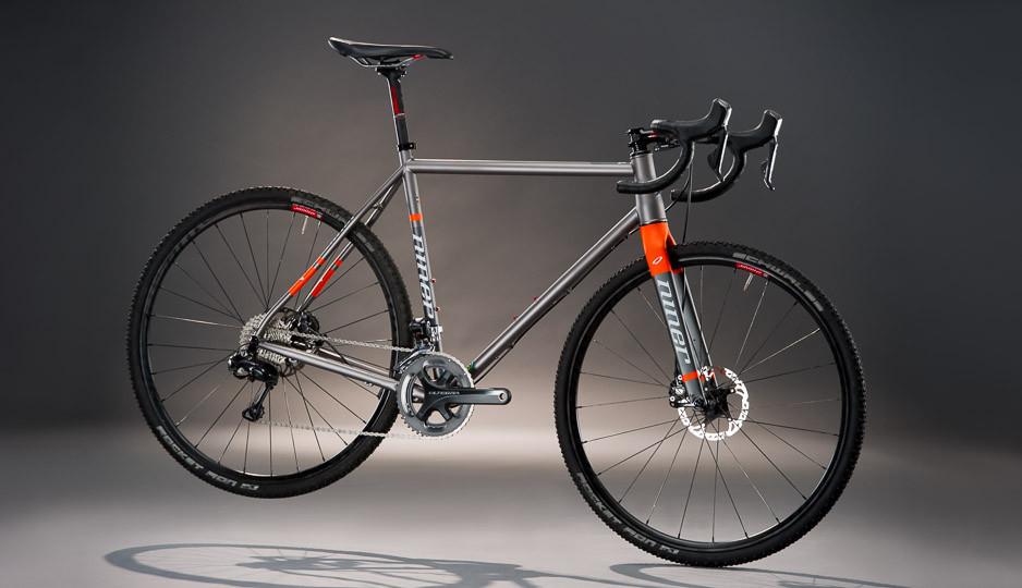 April 2015 Lemond乗りの自転車雑記