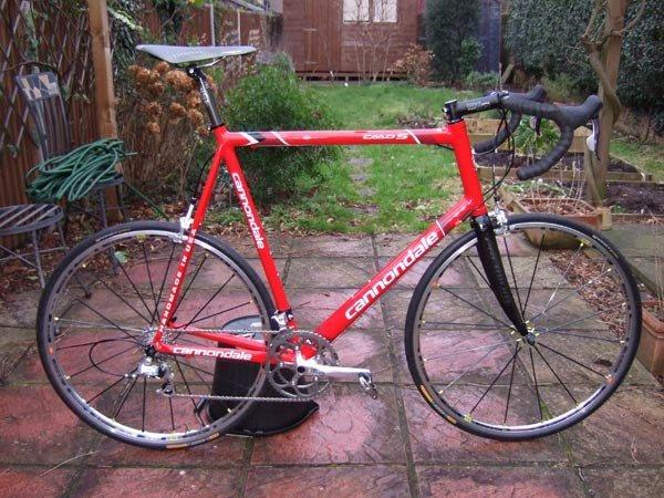 自転車の 自転車 フレームサイズ 小さい : 181cmなのでフレームサイズ ...
