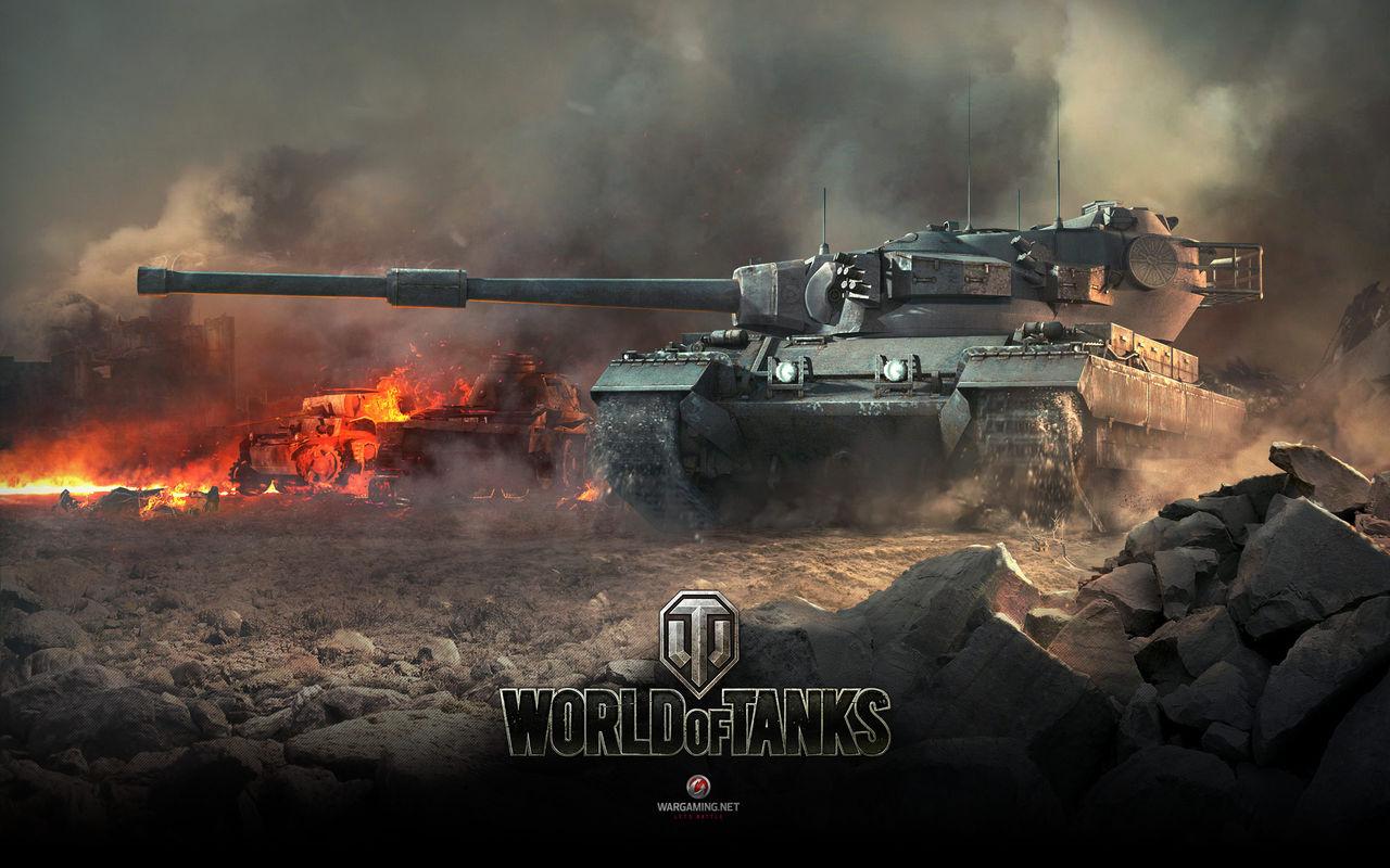 【2chまとめ】World of Tanks レビューや攻略など雑談!