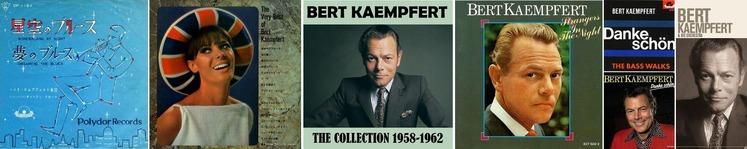 Bert Kaempfert H460