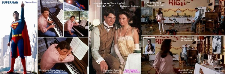 ■※♪Superman Christopher Reeve, Annette O'Toole, Jane Seymour