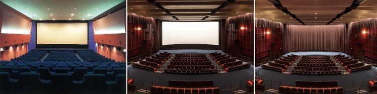 素敵な映画館 H700