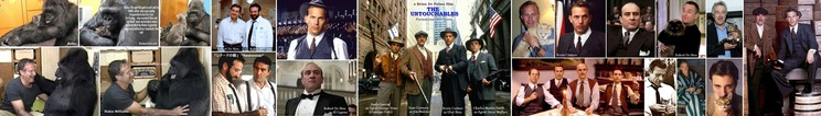 ■02-The Untouchables - Kevin Costner, SeanConnery + cat