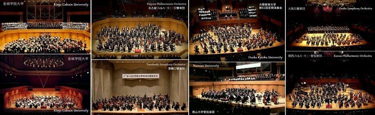 ⑥金城学院大学管弦楽団 kinjo14