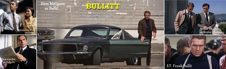 ※Bullitt H700