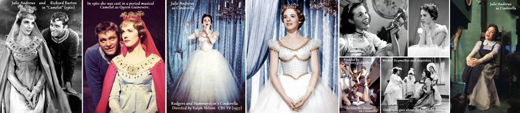 ※1957 -julie-andrews-CINDERELLA (1957) H700++