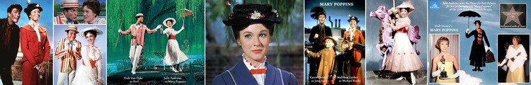 ※ Mary Poppins fantheory H700 ++