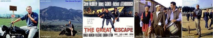 ※②●The Great Escape  H700