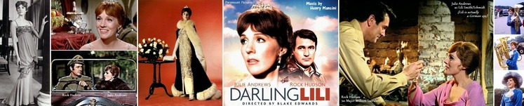 ※H700 Darling-Lili-Blake Edwards for net