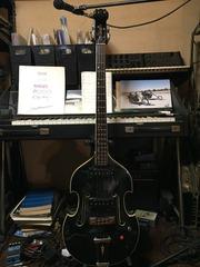 グレコ 1960年代 バイオリンベース