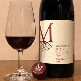 montinore estate red cap pinot noir