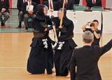 全日本学生剣道選手権 安藤