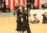 全日本学生剣道選手権 浅井