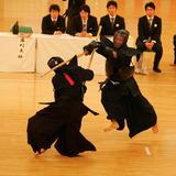 全日本実業団高壮年剣道大会