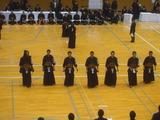 九州大会優勝鎮西高校