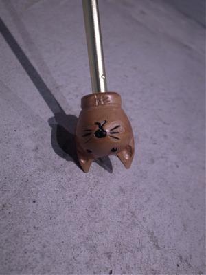 muveilミュベールねこ折りたたみ傘