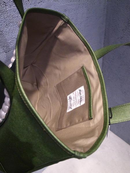 muveil-ミュベール- パールトートバッグ