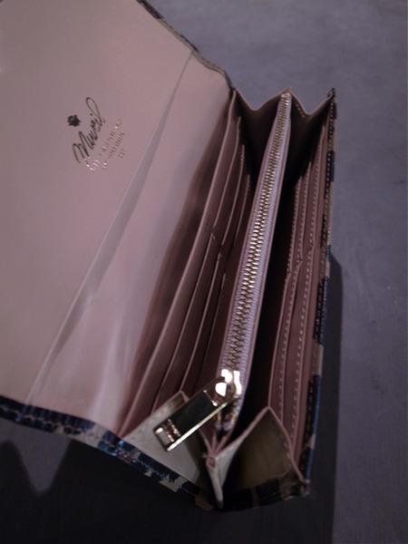 muveilミュベール長財布
