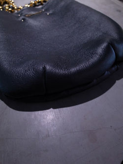 muveilミュベールムートンバッグ