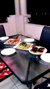 洋食ディナー2
