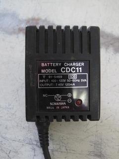CDC11充電器