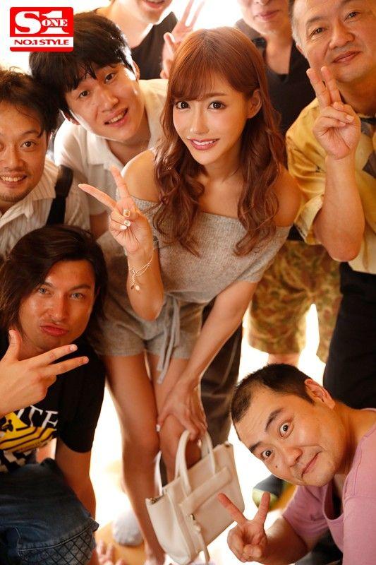 裏切り宴会ビデオ 明日花キララ (4)