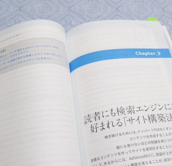 Google AdSenseマネタイズの教科書[完全版]_2
