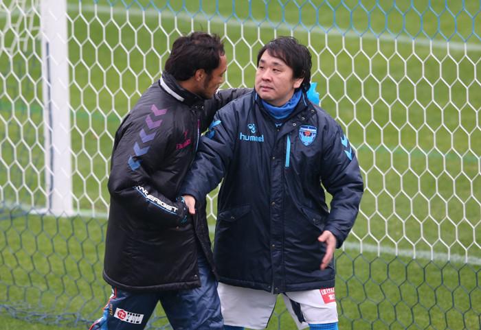 libee2のblog : 難波宏明 選手 ...