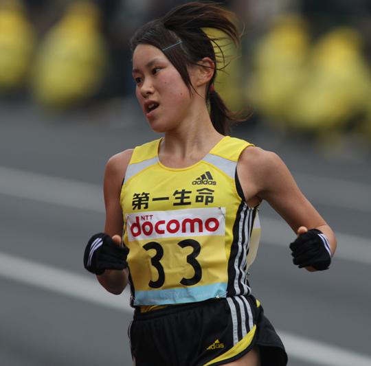 NAVER まとめ良い体じゃん! 足が素敵なマラソン女子画像まとめ